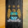 เคสสั่งทำ - ลาย Manchester City