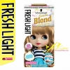 ชวาร์สคอฟ เฟรชไลท์ โฟมเปลี่ยนสีผม Lemond Blond บลอนด์ทอง ปรับสีผมสูงสุด (6 ระดับ)