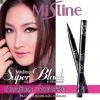 Mistine Super Black Eyeliner มิสทิน ซุปเปอร์ แบล็ค อายไลเนอร์ สูตรดำสุดขีด 1 g.