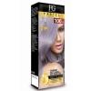 FG Pastel Hair Color Cream 11/12 เทาเหลือบม่วงสว่าง Super Lingt Ash Violet
