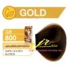 ครีมเปลี่ยนสีผม ดีแคช มาสเตอร์ แมส คัลเลอร์ครีม Dcash Master Mass Color Cream GB 800 บลอนด์เข้มประกายทอง (Dark Golden Blonde) 50 ml.