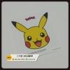 พรบ สูญญากาศ ปิกกาชู โปเกมอน pikachu pokemon หัว