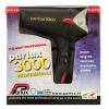 ไดร์เป่าผม Parlux รุ่น 3000 Professional SuperTurbo Dryer Black ร้านเสริมสวยนิยมใช้กัน รับประกัน 1 ปี รับรองของแท้ผลิตจากประเทศอิตาลี