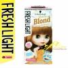 ชวาร์สคอฟ เฟรชไลท์ โฟมเปลี่ยนสีผม Honey Blond สีบลอนด์ทองประกายเบจ ปรับสีผมสูงสุด ( 3 ระดับ)