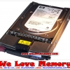 271837-004 HP 73GB 10K RPM ULTRA320 SCSI 3.5INC HOT-SWAP W/TRAY HDD
