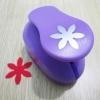 Punch เจาะกระดาษ 1.5นิ้ว ดอกไม้ 6กลีบ