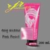 สีชมพู พาสเทล Pink Pastel เจ-โฟร์ท รีทัชซิ่ง แฮร์ คัลเลอร์ แว็กซ์