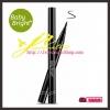 เบบี้ไบร์ท สลิมไลน์แบล็คชาร์โคล อายไลน์เนอร์ / Baby Bright Slim line Black Charcoal Eyeliner 1 กรัม