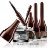 มีสทีน บราว เมคเกอร์ ครีม ไลเนอร์ เนื้อสัมผัสแบบใหม่ กับครีมเจลสำหรับเขียนคิ้ว Mistine Brow Maker Cream Liner No.02 น้ำตาลอ่อน