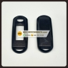 VJ2744 กรอบใส่รีโมทรถยนต์ CASE แข็งหุ้มรีโมท smart key 3 ปุ่ม มาสด้า2 มาสด้า3 : Hard case cover for cars - Mazda2 Mazda3