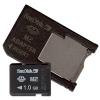 SanDisk Memory Stick Micro (M2) - 16GB