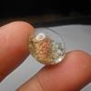 แก้วปวกสุวรรณสาม น้ำใสสะอาด A+++ สวยงาม ขนาด 1.9*1.6 cm