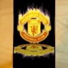 เคสสั่งทำ - ลาย Manchester United