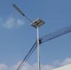 โคมไฟถนนโซล่าเซลล์ SPL-280/50W