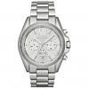 นาฬิกาข้อมือ Michael Kors รุ่น MK5535 Michael Kors Women's Quartz With Metal Strap Watch MK5535 Size 43 mm