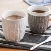 แก้วเซรามิคกับรสชาติกาแฟที่แปลกไป