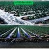ตัวอย่างการติดตั้งระบบน้ำเพื่อการเกษตร