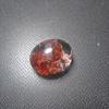 แก้วปวก เบ็ญจรัตน์ 5 สี น้ำใส A+++ สวยงาม ขนาด1.91.6 cm ทำจี้ แหวน สวยๆ