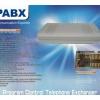 PABX CDX-424 ระบบบิลลิ่ง ระบบตอบรับอัตโนมัติ 60 วินาที (ISO:9001)