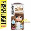 ชวาร์สคอฟ เฟรชไลท์ โฟมเปลี่ยนสีผม Cream Chiffon น้ำตาลประกายทองแดง ปรับสีผมสูงสุด ( 6 ระดับ)