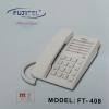 Fujitel FT-408/White