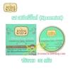 เทพไทย ยาสีฟันสมุนไพรสูตรเข้มข้น รสสเปียร์มิ้นท์ Tepthai Concentrated Herbal Toothpaste Spearmint (แบบตลับ) 30 กรัม