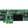 3Ware : 9650SE-4LPML PCI Express Lanes: 4 SATA II Controller Card RAID Levels 0, 1, 5, 10, Single Disk, JBOD, KIT