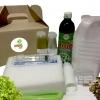ชุดทดลองปลูกผักไฮโดรโปนิกส์ (ปลูกรัก๙)