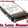 507749-001 [ขาย จำหน่าย ราคา] HP 500GB 3G 7.2K 2.5 SATA HDD | HP