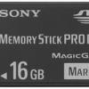 Sony Memory Stick Pro Duo 16GB - Mark II - ของแท้ ประกันร้าน 5 ปี