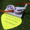 Quilled Creations Dexuxe Crimper Tool