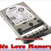 8WP8W DELL 600GB 10K RPM SAS 6GBPS 2.5INC (SFF) HOT-PLUG HDD