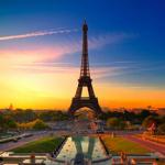 ทัวร์ยุโรป 5 ประเทศ ฝรั่งเศส เบลเยี่ยม ลักเซมเบิร์ก เนเธอแลนด์ เยอรมัน 8วัน 5คืน EY **ราคานี้ไม่รวมวีซ่า**