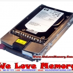 306637-002 HP 72.8GB 10K U320 SCSI 3.5INC HOT-PLUG HDD
