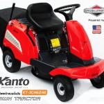 รถตัดหญ้านั่งขับ KANTO รุ่น KT-XCH62AE