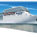 ทัวร์ล่องเรือสำราญ Costa neoRomantica ญี่ปุ่น - เกาหลี 7 วัน 5 คืน TG