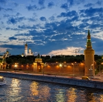 ทัวร์รัสเซีย มอสโคว์ ซากอร์ส 6วัน 3คืน EK