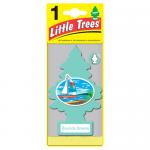 Little Trees กลิ่น Bayside Breeze