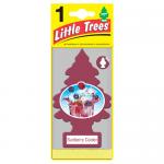 Little Trees กลิ่น Sunberry Cooler