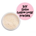 3CE Stylenanda Satin Chiffon Loose Powder 15g