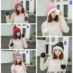 หมวกกันหนาวสุดน่ารัก