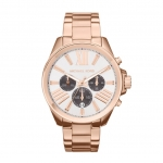 นาฬิกาข้อมือ Michael Kors MK5712 MICHAEL KORS Watch,Michael Kors Rose -Tone Wren Watch