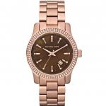 นาฬิกาข้อมือ Michael Kors MK5494 Ladies' Michael Kors Runway Watch (MK5494)