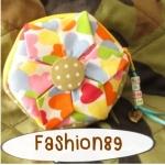 กระเป๋าผ้า งาน handmade