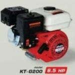 เครื่องยนต์อเนกประสงค์ เบนซิน KANTO รุ่น KT-G200