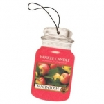 Yankee Candle car jar singles กลิ่น Macintosh (แอ๊ปเปิ้ล)