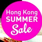ทัวร์ฮ่องกง ช้อปปิ้ง *ลดทั้งเกาะ* Summer Sale 3วัน 2คืน CX