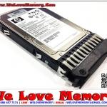 418399-001 [ขาย จำหน่าย ราคา] HP 146GB 3G 10K 2.5 DP SAS HDD | HP