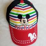 หมวก Micky Mouse สีดำ