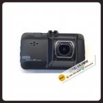 กล้องติดรถยนต์ กล้องบันทึกหน้ารถ รุ่น T-vbn Dash Cam